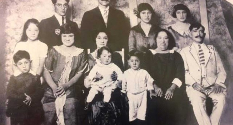 Guel Family migration